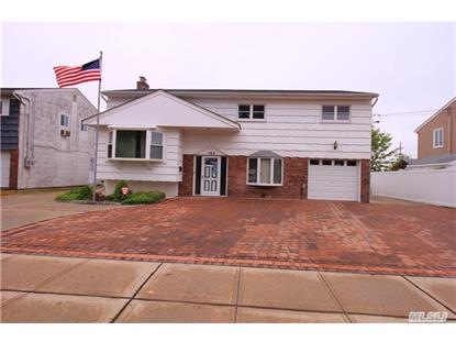 163 Bennett St Oceanside, NY MLS# 2768369