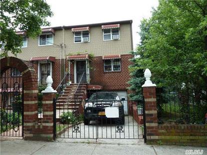 992 Dumont Ave Brooklyn, NY MLS# 2769466