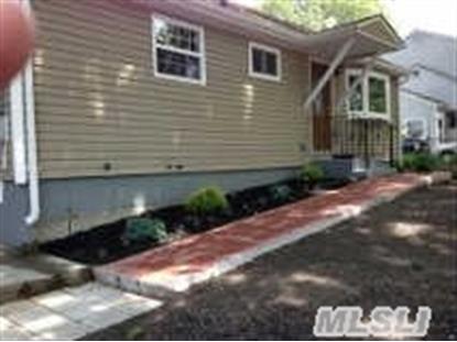 186 Mark Tree Rd Centereach, NY MLS# 2769534