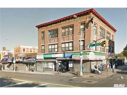 519 East Tremont Ave Bronx, NY MLS# 2769969
