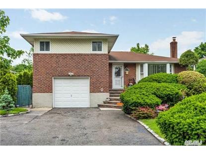 123 Beverly Pl Levittown, NY MLS# 2770158