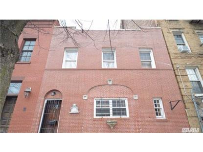 296 Waverly Ave Brooklyn, NY MLS# 2771095