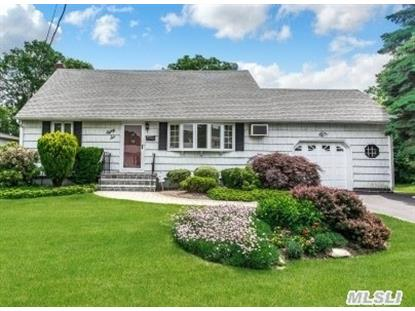 86 Chelsea Ave West Babylon, NY MLS# 2771106