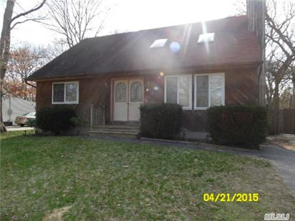 42 Forest Rd Centereach, NY MLS# 2772250