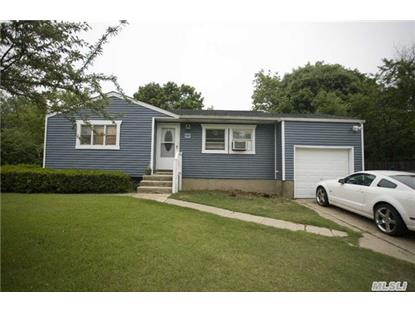 277 Hampton Ave East Patchogue, NY MLS# 2772566