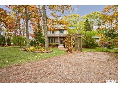 168 Shade Tree Ln Aquebogue, NY MLS# 2772682