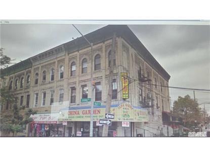 133 Irving  Ave Brooklyn, NY MLS# 2773880
