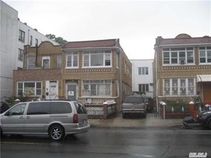 2446 Bedford Ave Brooklyn, NY MLS# 2775324