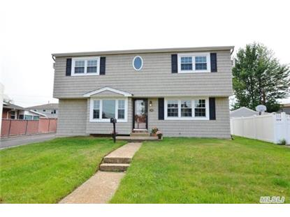 368 Taylor Ave Levittown, NY MLS# 2775898