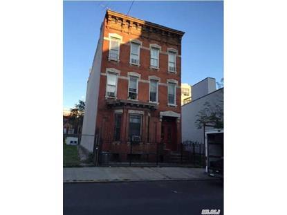 32 Belvidere St Brooklyn, NY MLS# 2777684