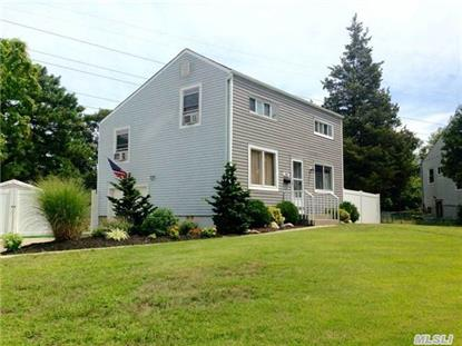 346 Eastwood Blvd Centereach, NY MLS# 2779722