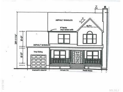 Lot 12 Bayview Ave Patchogue, NY MLS# 2782504
