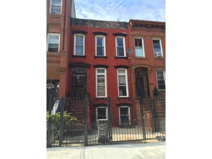 563 Quincy St Brooklyn, NY MLS# 2782561