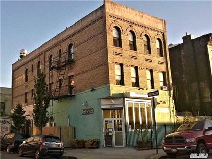 112 Harrison Pl Brooklyn, NY MLS# 2783917