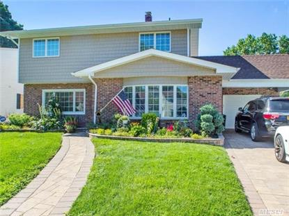 184 Orchid Rd Levittown, NY MLS# 2787787