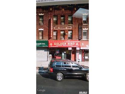 1669 Nostrand Ave Brooklyn, NY MLS# 2787804