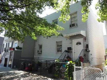 212 Eagle St Brooklyn, NY MLS# 2788355