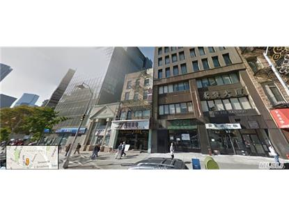 7 Chatham Sq New York, NY MLS# 2789566