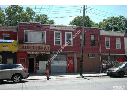 194/196 Jamaica Ave Brooklyn, NY MLS# 2789785