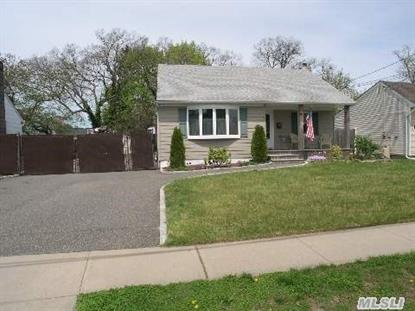 88 Kane Pl North Babylon, NY MLS# 2791502
