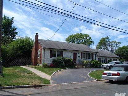 54 Manhattan Ave West Babylon, NY MLS# 2791804
