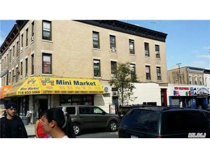 4123 8th Ave Brooklyn, NY MLS# 2792258
