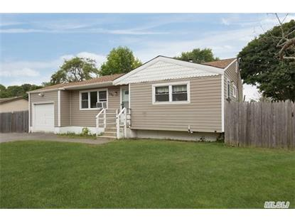 246 Brookhaven Ave East Patchogue, NY MLS# 2794164