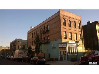112 Harrison Pl Brooklyn, NY MLS# 2794507