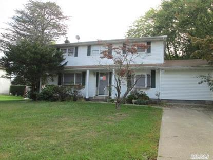 3 Haig Ave East Patchogue, NY MLS# 2800759