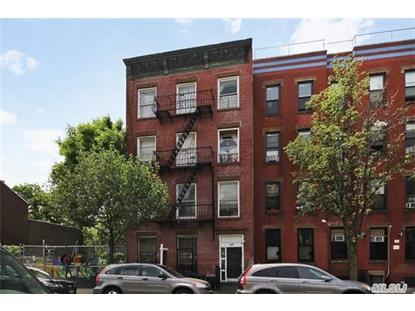 342 Bergen St Brooklyn, NY MLS# 2801283