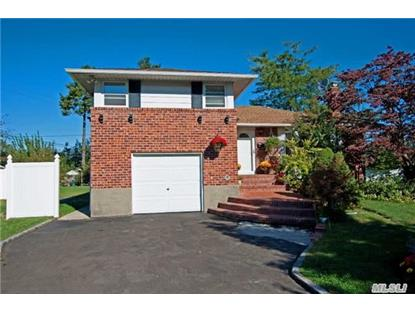 90 Leona Ct Levittown, NY MLS# 2801775