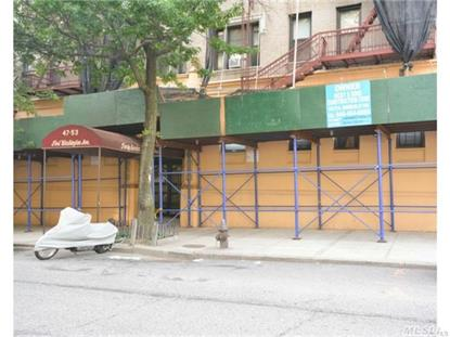 47 Fort Washington Ave New York, NY MLS# 2803711