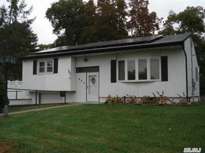 229 Berkshire Dr Farmingville, NY MLS# 2806083