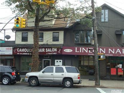 187-04 Linden Blvd Saint Albans, NY 11412 MLS# 2807487