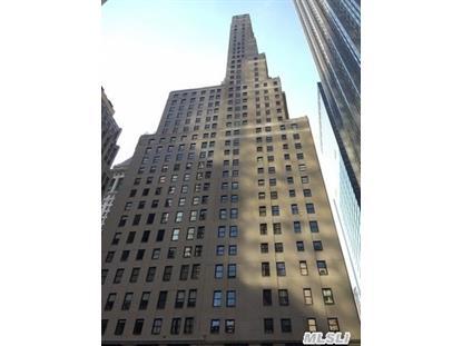 20 Pine St Manhattan, NY MLS# 2811363