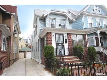 821 E 12th St Brooklyn, NY MLS# 2813474