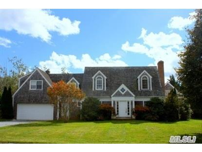 17 Aelfies Way Bridgehampton, NY MLS# 2814074