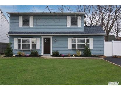 8 Cove Ln Levittown, NY MLS# 2819294
