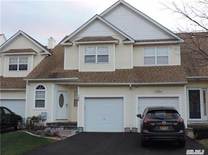 126 Cinnamon Ct Melville, NY MLS# 2821677