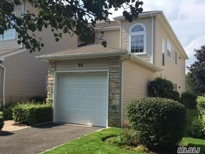 95 Windwatch Dr Hauppauge, NY MLS# 2823730