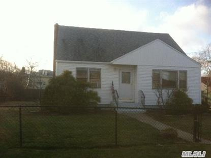 118 Eastwood Ave Deer Park, NY MLS# 2824317