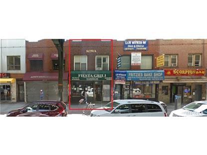 6912 Roosevelt Ave Jackson Heights, NY MLS# 2826211