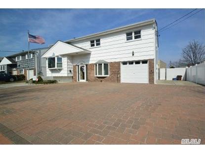 163 Bennett St Oceanside, NY MLS# 2830536