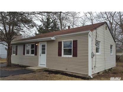 637 Michigan Ave East Patchogue, NY MLS# 2830558