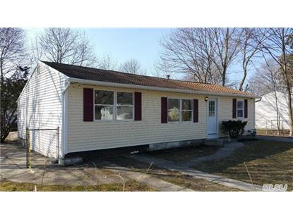 616 Taylor Ave East Patchogue, NY MLS# 2833972