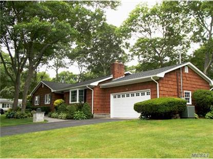 144 Swan Lake Dr Patchogue, NY MLS# 2834909