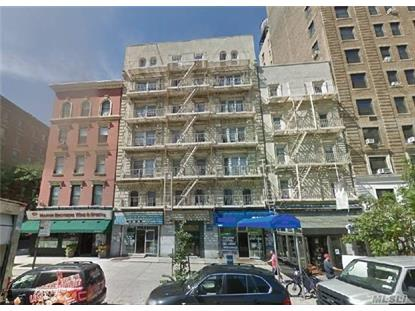 2785 Broadway New York, NY MLS# 2836325