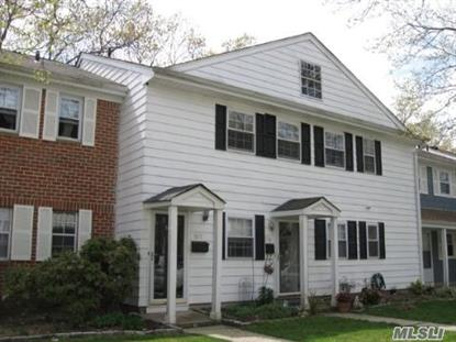 217 Towne House Vlg Hauppauge, NY MLS# 2838095