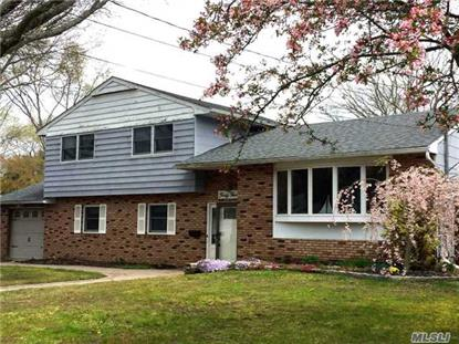 45 Oxbow Rd Patchogue, NY MLS# 2839037