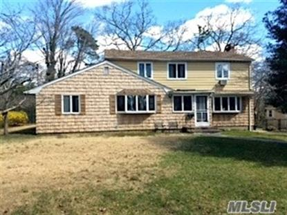 15 Gillette Ave Patchogue, NY MLS# 2841314
